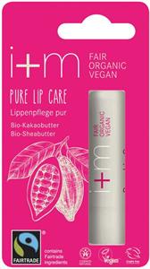 i+m Naturkosmetik Pure Lip Care