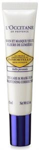 L'Occitane Immortelle Eye Care & Mask Duo Brightening Correction