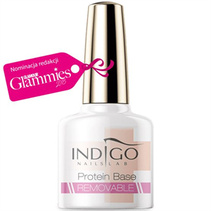 Indigo Nails Removable Protein Base