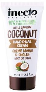 Inecto Naturals Coconut Hand & Nail Cream