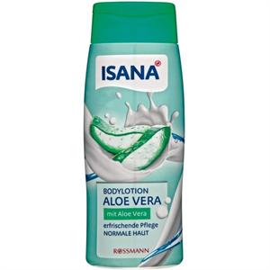 Isana Aloe Vera Testápoló