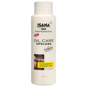Isana Hair Professional Oil Care Hajbalzsam
