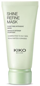 Kiko Milano Shine Refine Mask