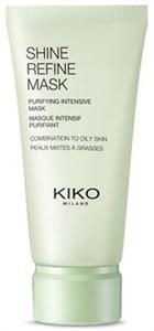Kiko Milano Shine Refine Mask