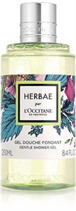 L'Occitane Herbae Tusfürdő
