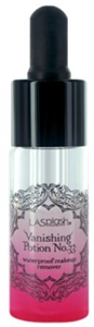 La Splash Cosmetics Vanishing Potion Sminklemosó - No.33 Dose Of Rose