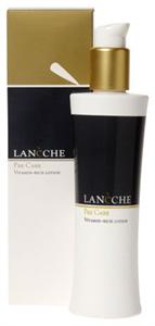 Lanèche Pre Care Vitamin-Rich Lotion
