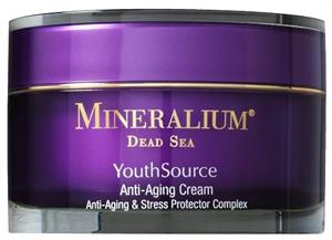 Mineralium Youth Source Ránctalanító Krém
