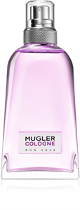 Thierry Mugler Cologne Run Free EDT