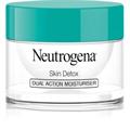 Neutrogena Skin Detox Regeneráló és Védő Krém 2 az 1-ben