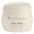 Nu Skin Night Supply Nourishing Cream