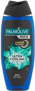 Palmolive Men Ultra Cooling Tusfürdő