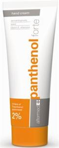 Panthenol Forte 2% Kézkrém