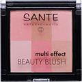 Sante Multi Effect Arcpirosító Paletta