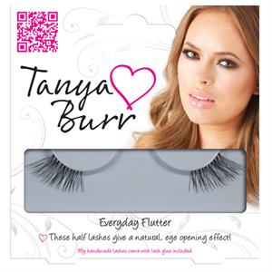 Tanya Burr Everyday Flutter Lashes