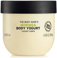 The Body Shop Mézvirágos Testjoghurt