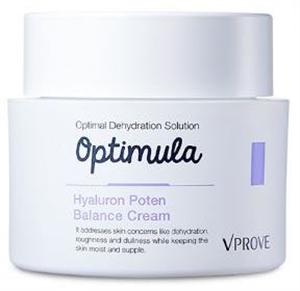 Vprove Optimula Hyaluron Poten Balance Cream Moisturizing Cream