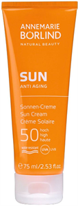 Annemarie Börlind Sun Anti Aging Sun Cream SPF50