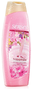 Avon Senses Happiness Krémtusfürdő