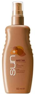 Avon Sun+ Napbarnított Bőrszínt Élénkítő Olajspray