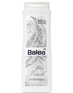 "Balea ""White Barock"" Habfürdő"