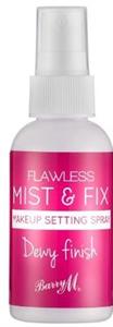 Barry M Mist & Fix Setting Spray Dewy Finish