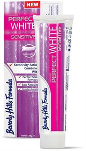 Beverly Hills Formula Perfect White Black Sensitive Fogkrém