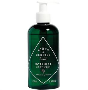 Björk & Berries Botanist Body Wash