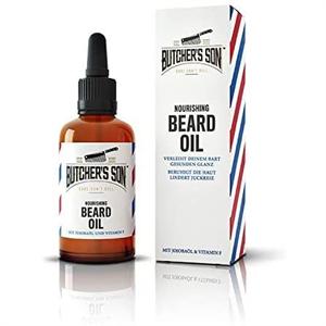 Butcher's Son Nourishing Beard Oil