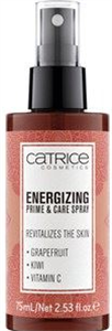 Catrice Energizing Prime & Care Spray