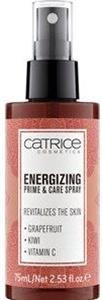 Catrice Energizing Prime & Care Fixáló Spray