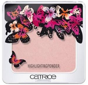 Catrice Enter Wonderland Highlighter Púder