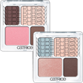 Catrice Nude Purism Eye Colour Quattro