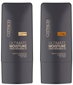 Catrice Ultimate Moisture Fresh Skin Make Up