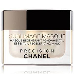 Chanel Sublimage Essential Regeneráló Maszk