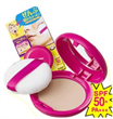 Covercom Face Powder SPF 50+ PA+++
