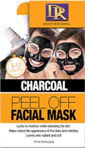 Daggett & Ramsdell Charcoal Peel Off Facial Mask