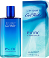 Davidoff Cool Water Pacific Summer Edition For Men