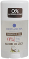 Dermaflora Coconut Oil Natural Gel Stick