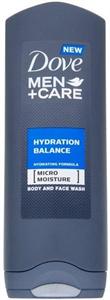 Dove Men+Care Hydration Balance Tusfürdő