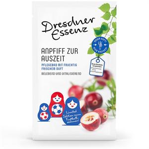 Dresdner Essenz Anpfiff Zur Auszeit Fürdősó