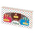 Elsbury Spa Candy Fürdőszett - Vaníliás Mézes Illatú Testradír