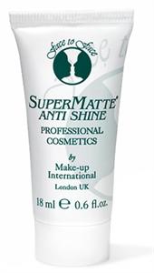 Face To Face Super Matte Antishine Krém