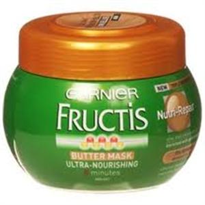 Garnier Fructis Nutri Repair 5 Minute Ultra Nourishing Butter Mask
