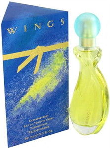 Giorgio Beverly Hills Wings For Woman EDT