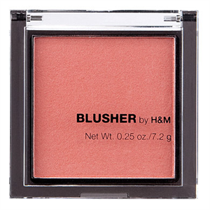 H&M Blusher