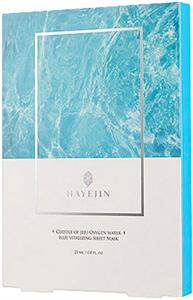 Hayejin Oxigénnel Dúsított Élénkítő Fátyolmaszk