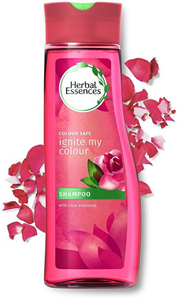 Herbal Essences Ignite My Colour Sampon