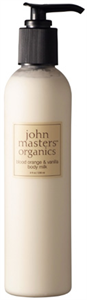 John Masters Organics Blood Orange and Vanilla Body Milk