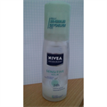 Nivea Sensitive Balm Pumpás Deo
